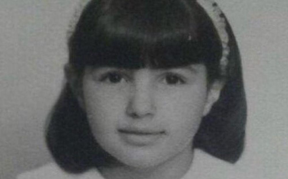 Την αναγνωρίσατε; Όταν η Ελληνίδα τραγουδίστρια πήγαινε σχολείο